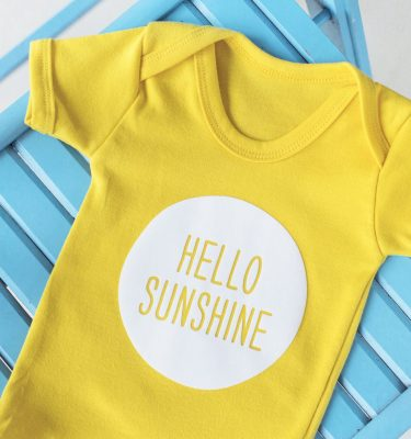 hello sunshinebabygrowdoodlelove